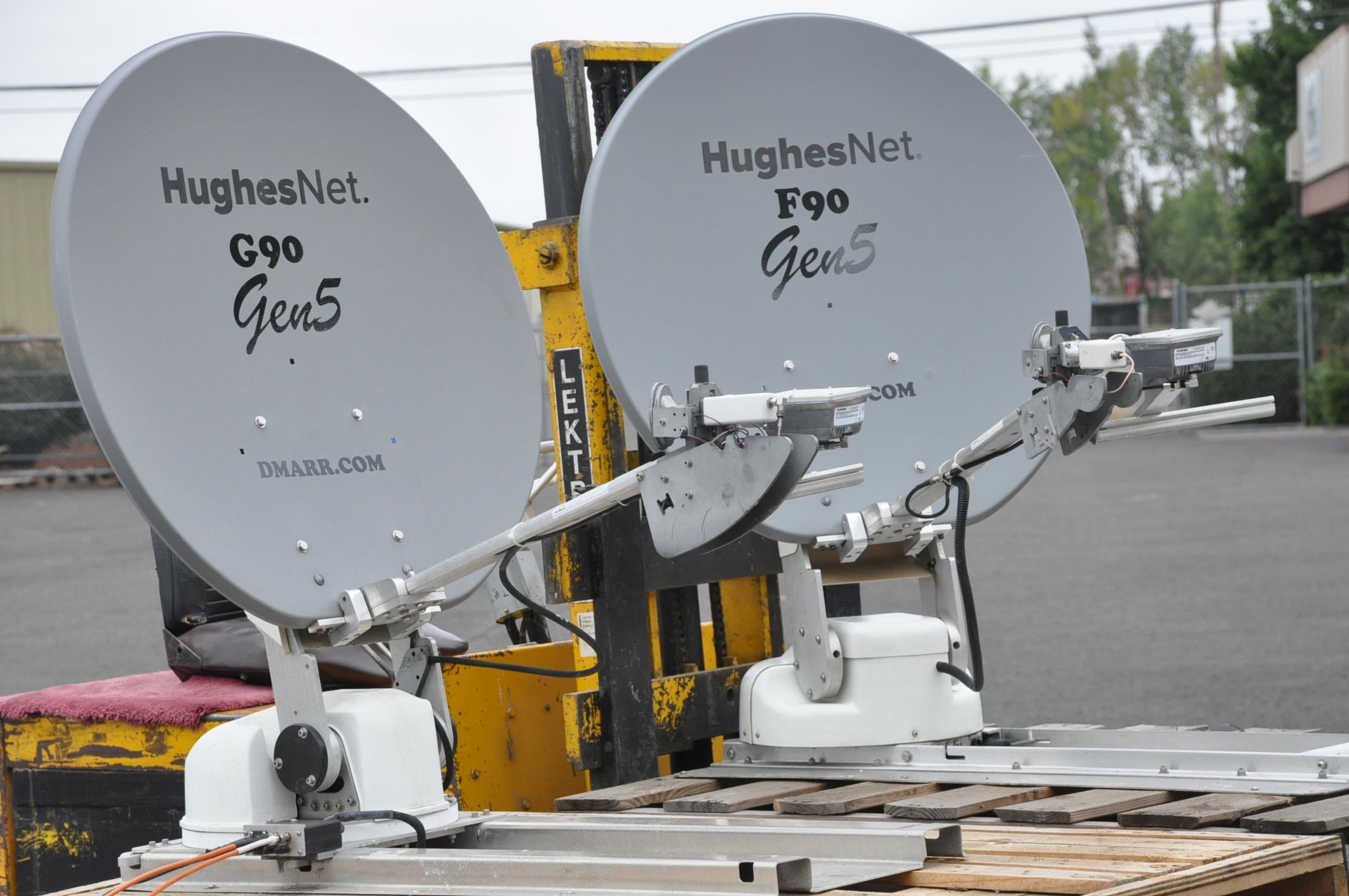 Oregon Rv Satellite Service Motosat Dealer